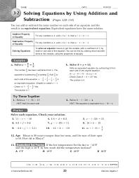 generous glencoe algebra 1 worksheets ideas worksheet