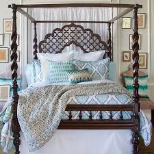 Moroccan Bed Frame Style Moroccan Bedding Sets Today All Modern Home Designs