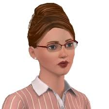 Constance Shelley - renewed by Simmeling - The Exchange - Community - The  Sims 3