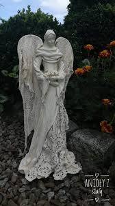 Pin by Elena Erdman on Wings | Angel art, Paper mache art, Angel ...