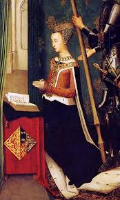 Margaret of Denmark, Queen of Scotland