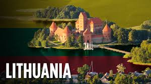 Image result for Lithuania
