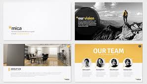 50 Best Powerpoint Templates Of 2018 Envato