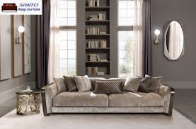 china modern leather sofa furniture