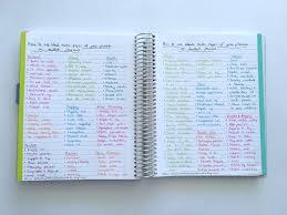creative ways to use an empty notebook blank notebook diy bullet journal bujo planner inspiration ideas