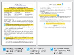 Spelndid What Should Your Resume Look Like Most Resume Cv Cover