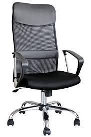 fabric computer chair uk. brand new modern black ergonomic mesh fabric office desk computer chair swivel, tilt lock, uk .