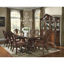 Ashley Dining Room Table Round