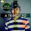 One of Those Nights: A Tribute to Tim McGraw