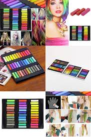 Visit To Buy 36 Colors Hair