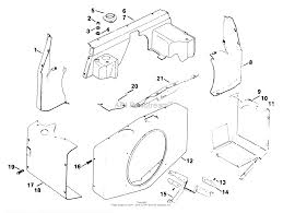 Kohler kt17 24323 wheel horse 17 hp specs 24300 24364 parts diagram rh jackssmallengines kohler kt17 engine diagram kohler carburetor