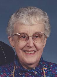 Remembering Gladys Jenkins Tyler | Obituaries - Kearney Funeral Homes