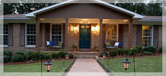 How To Improve Exterior Of A 1960s Traditional Ranch  Enhance Ranch Curb Appeal
