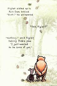 Winnie The Pooh Quotes About Love Awesome 48 Heart Warming Quotes From Winnie The Pooh That Wll Brighten Up