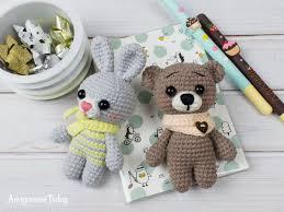 Crochet Animal Patterns Free Unique Design Inspiration