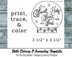 Bible Journaling Coloring Pages Free Printablel Duilawyerlosangeles