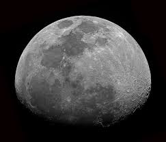 What Is A Waxing Moon Universe Today