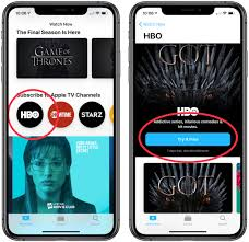 How to download shows for offline viewing the iPhone's Apple TV app