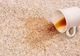 You can use lemon juice, vinegar and dish soap, or club soda. How To Clean Coffee Out Of Carpet 3 Fail Proof Solutions
