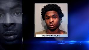 """ABC 7 Chicago on Twitter: """"Dequan Hopkins, 19, charged with murder ..."""