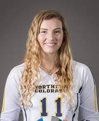 Rachel Hickman - 2020 - Women's Volleyball - University of Northern  Colorado Athletics