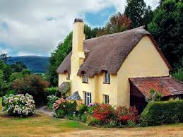 Charming Cottage House Pictures Cottage Home Design Cottage Home        Agreeable Cottage House Pictures Gingerb Cottage House Beautiful Landscape   Home Design