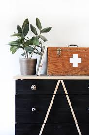 Diy ikea tarva Tarva Nightstand With Ikeas Tarva Dresser Its An Unfinished Wood Blank Slate Waiting For Your Personal Stamp Of Style Check Out These Ideas And Finished Projects Apartment Therapy Ikea Dresser Upgrades Diy Tarva Hacks Apartment Therapy