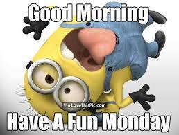 Good Morning Monday Photos In Funny Photos Funny Good Morning Monday Pictures DRAWING ART GALLERY 2