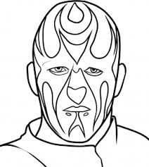 Small Picture Wwe Printable Coloring Pages Wwe Wrestlers Coloring Pages With