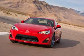 Where To Test Drive The 2014 Scion FR-S (Good Luck Convincing Your ...