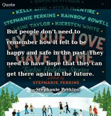 Stephanie Perkins-My True Love Gave to Me: Twelve Holiday Stories