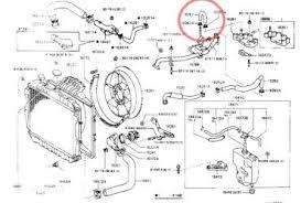similiar 1994 toyota 4runner engine motor keywords toyota 22re engine diagram sensors wedocable