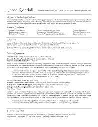 Graduate School Resume Sample Best Resume Gallery 7 Academic