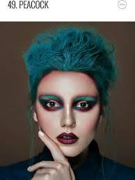 the art of colour hair and makeup artist handbook