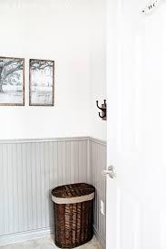 Sturdy Coat Rack DIY Rustic Towel Rack Maison de Pax 44