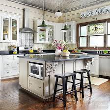 Antique Kitchen Design Exterior Impressive Design
