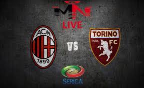 CALCIO]]~Torino — Milan in Diretta Streaming Italian Serie-A ...