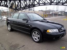 Tag For 2001 audi a4 : 2001 Audi A4 5 Speed Quattro Bose Look ...