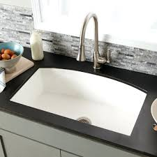 sinks native trails stone sink reviews farmhouse kitchen 3018 native trails copper farmhouse sink quartet