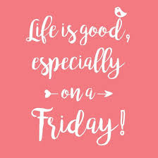 Tgif Quotes Cool Pin By Alysse Loopstra On Friday In 48 Pinterest Belle