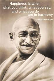 Gandhi Quotes On Peace Interesting 48 Great Peace Quotes About Life Word Porn Quotes Love Quotes