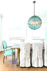 coastal decor lighting. Delighful Coastal Beach House Chandelier Lighting  Sea Glass Fixture Coastal Decor Throughout Coastal Decor Lighting