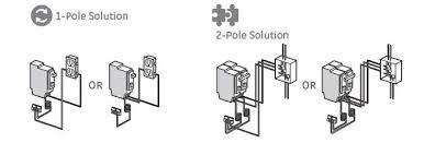 arc fault breaker wiring diagram arc image wiring ge afci advantage on arc fault breaker wiring diagram