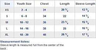 Gildan Youth Raglan Size Chart Youth Shirt Sizes Online Charts Collection