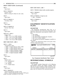 2001 Dodge Dakota Service Repair Manual By 163182 Issuu