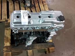 Used & Rebuilt Toyota Tacoma engines