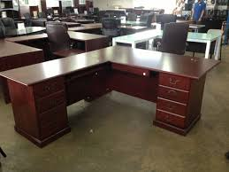 good shaped desk office. Large L Shaped Office Desk. Desk - Good W