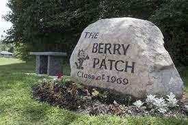 Designer Joe S Logansport Berry Patch Celebrates 50 Years Local News Pharostribune Com