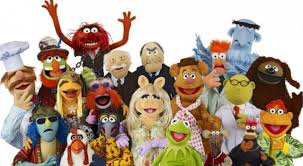 muppet characters. Contemporary Characters The Internet Is Replacing Movie Casts With Muppets And The Results Are  Hilarious Intended Muppet Characters