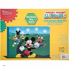 minnie mouse wall stickers new outstanding mickey mouse clubhouse wall decor motif the wall art